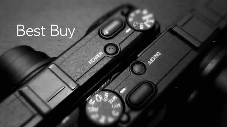 Best Buy Camera