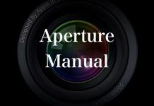 aperture user Manual
