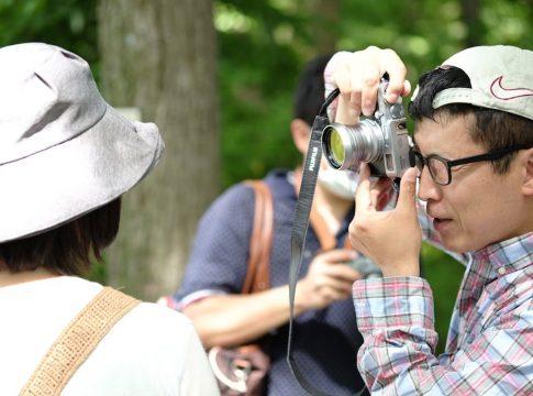 富士フイルムポートレート撮影