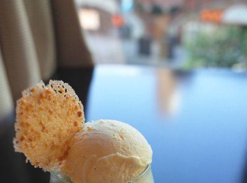 アイスクリームの写真