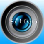 写真に自動でExifを表示させるプラグイン